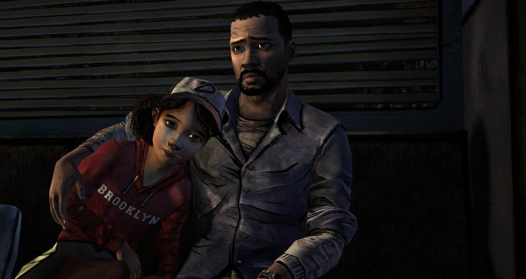 Telltale's The Walking Dead Season 1: A Parent'sTale