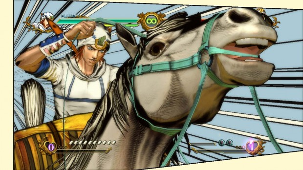 Review – JoJo's Bizarre Adventure: All Star Battle(PS3)