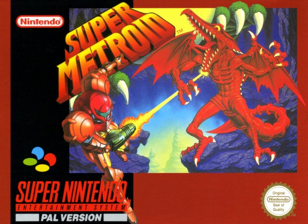 Super Metroid – The Perfect VideoGame?