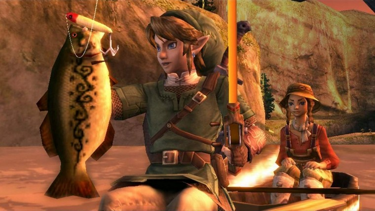 Video Game Inception: Top 5 Games within VideoGames