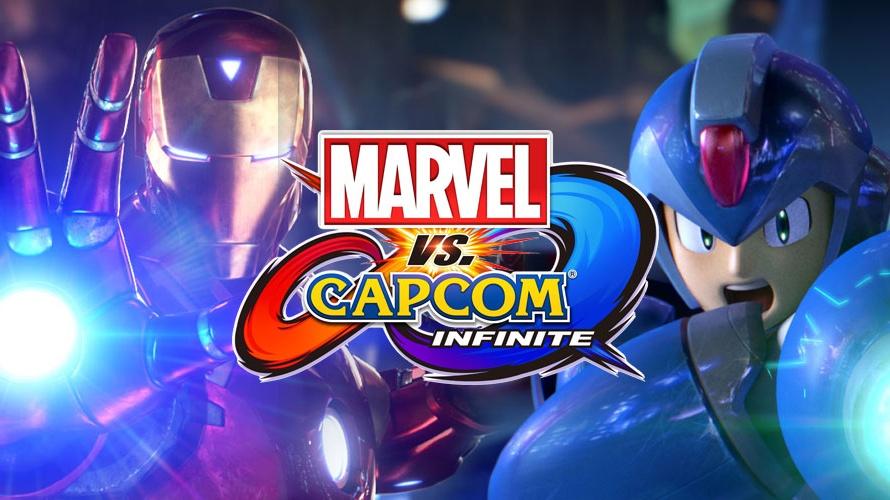 The New Marvel vs Capcom and its 'Infinite'Possibilities