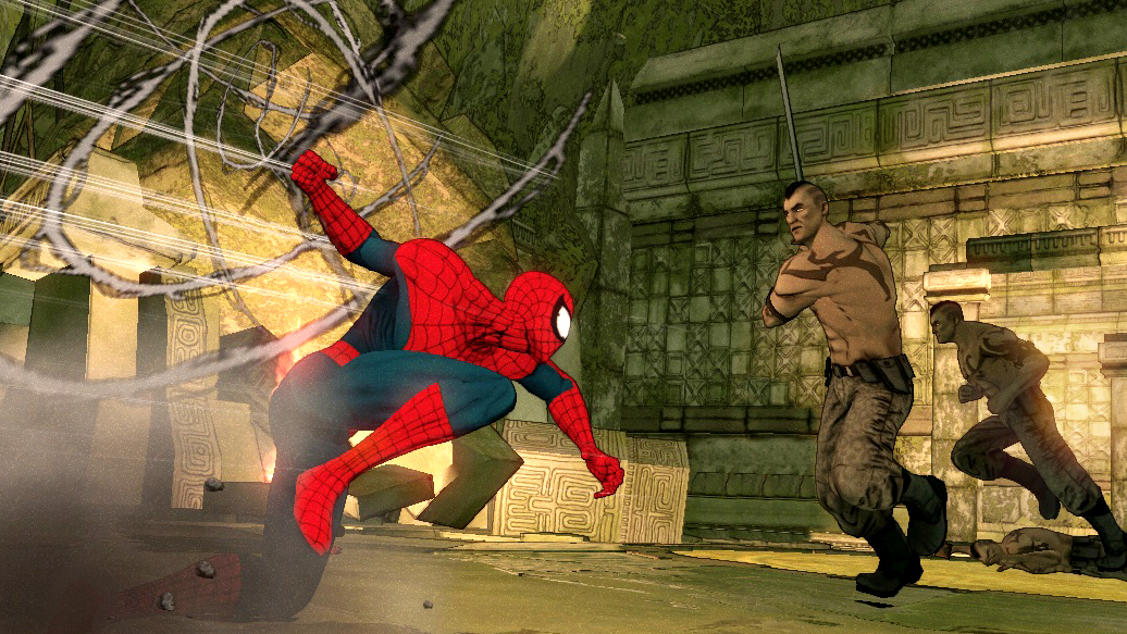 Spider-Man: 4 Games You MustPlay
