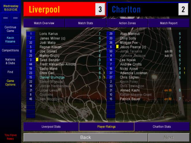 League Cup 2