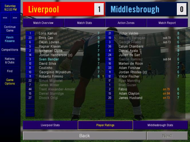 FA cup 5