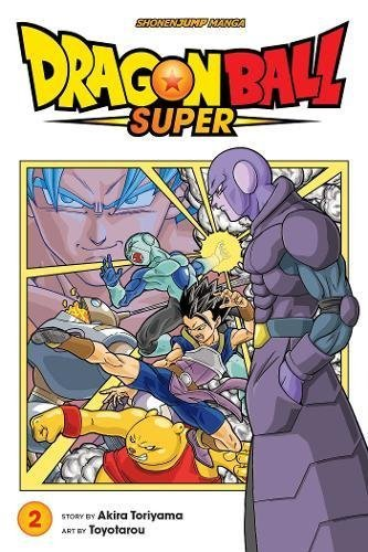 DBS-Manga-Vol2