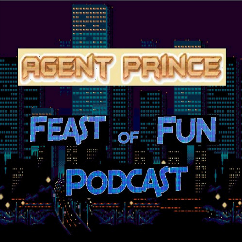 FOF Podcast #1 – AmateurPodcaster