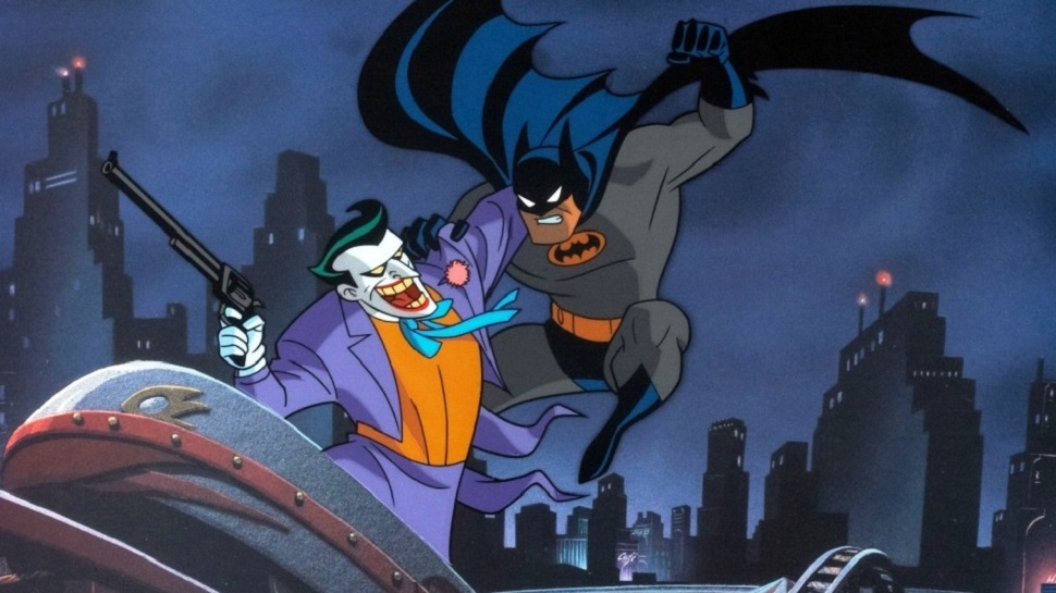 The 9 Best Episodes Of 'Batman: The AnimatedSeries'