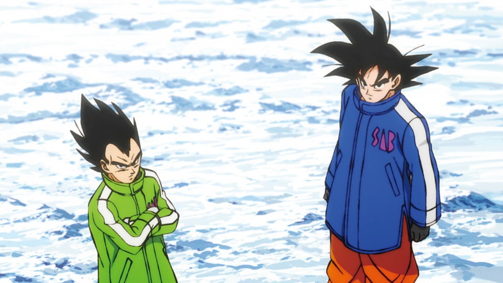 Dragon Ball Super: Broly Review – The Ever-Soaring Franchise Hits FurtherHeights