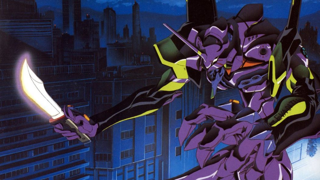Neon Genesis Evangelion is Now Streaming on Netflix, and You Really Should WatchIt