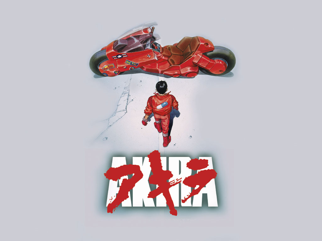 Akira is Making a Comeback, Let's Fall in Love With it All OverAgain