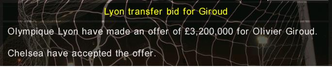 Transfer ban Sept 7