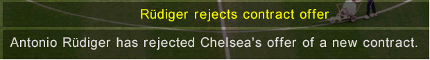 Transfer ban nov 1