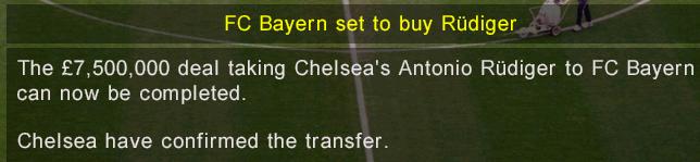 Transfer ban nov 2