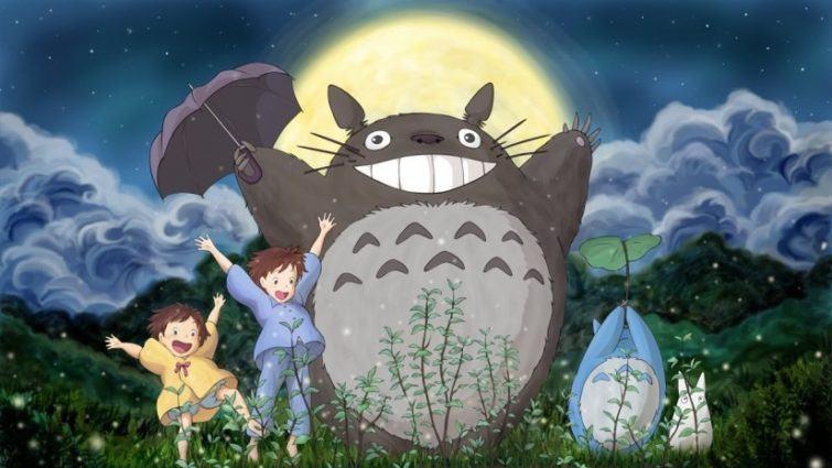 Studio Ghibli movies coming to Netflix UK fromFebruary