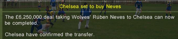 Transfer ban dec 18