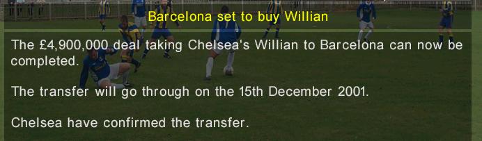 Transfer ban dec 4