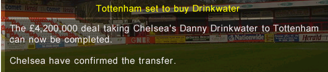 Transfer ban dec 8