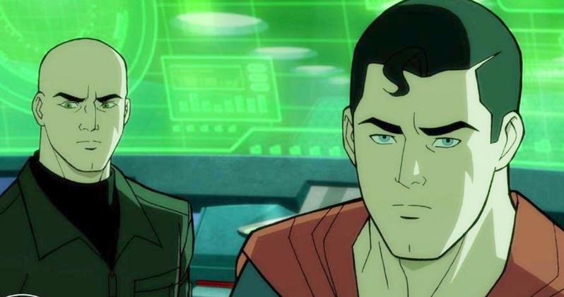 Superman: The Man of Tomorrow – The New DC Animated Movie Ushering in a NewEra
