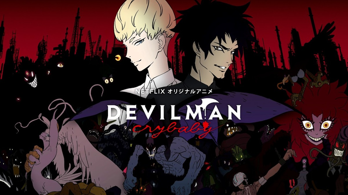 Covid-19 Lockdown: the Sequel – Anime Picks forSurvival